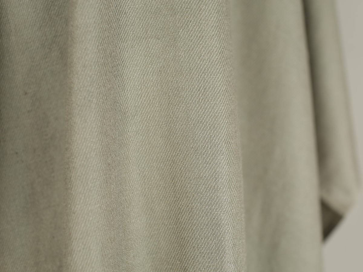 Cashmere classic taupe grijs best in the world - Licht taupe grijs ...